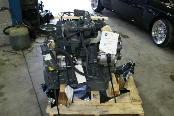 CUMMINS 4 BT diğer için motor