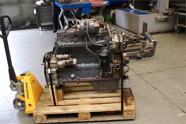 CUMMINS 6BT diğer için motor