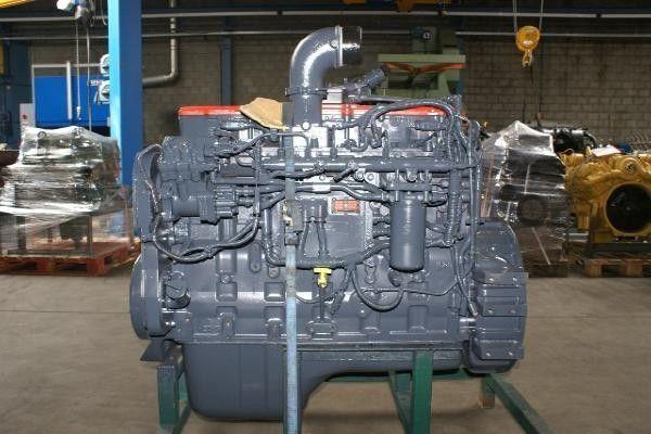 CUMMINS QSL 9 diğer için motor