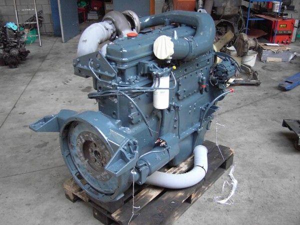 DAF 1160 diğer için motor