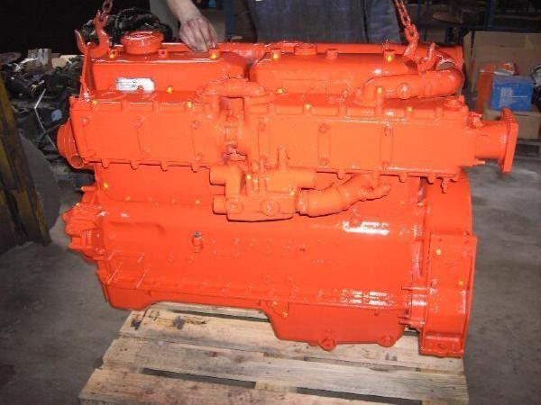 DAF 825 MARINE diğer için motor