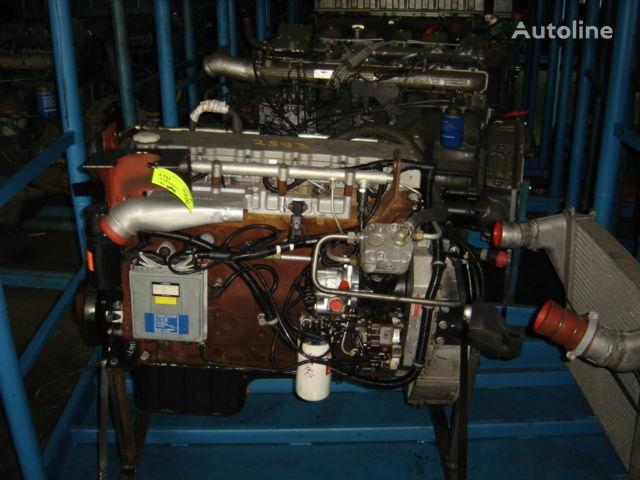 DAF CUMMINS SC-9886 kamyon için motor
