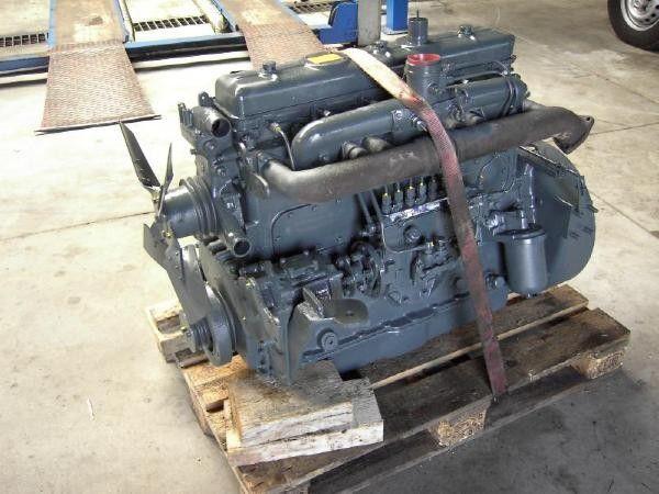 DAF DD 575 kamyon için motor