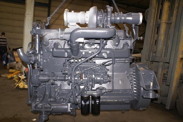 DAF DK 1160 tır için motor