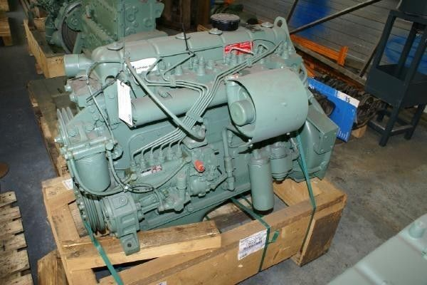 DAF DNS 620 kamyon için motor