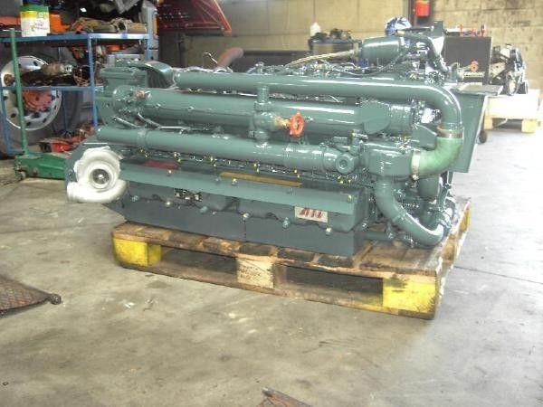 DAF GS160 M diğer için motor