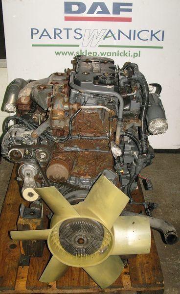 DAF LF 45 tır için DAF KOMPLETNY EURO 3 motor