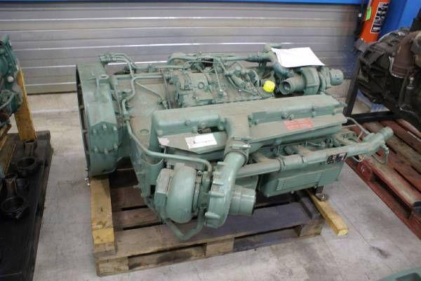 DAF LT 160 kamyon için motor