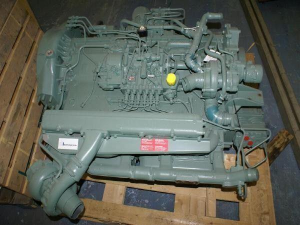 DAF LT 195 diğer için motor