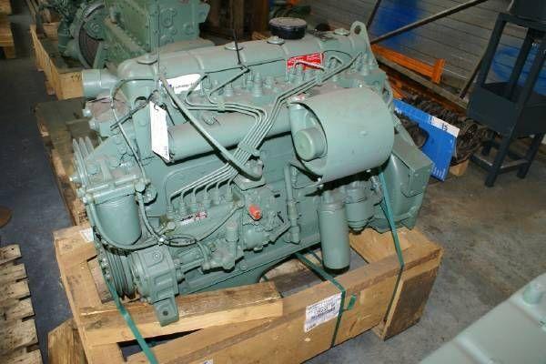 DAF RECONDITIONED ENGINES diğer için motor