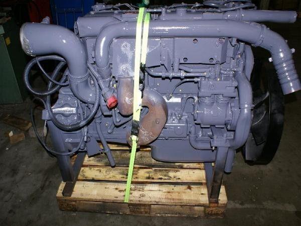 DAF RS 180 kamyon için motor