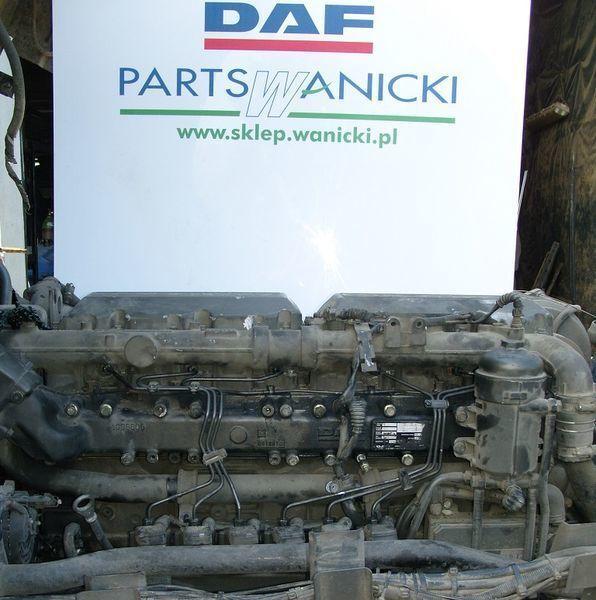 DAF XF 95 tır için motor