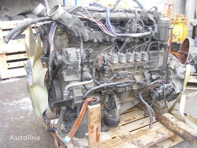 DAF motor XF95 430/480 HP kamyon için motor