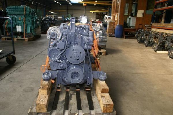 DEUTZ BF4M2012C diğer için motor