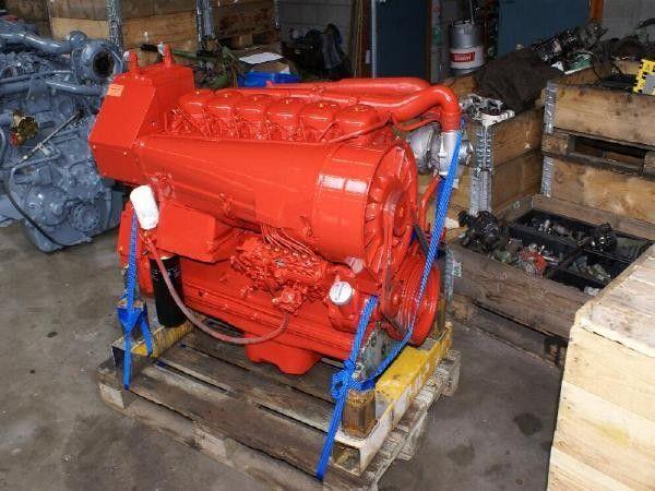 DEUTZ BF6L913 diğer için motor