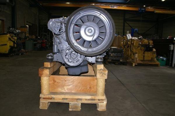 DEUTZ BF6M1012 diğer için motor