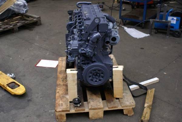 DEUTZ BF6M1012E diğer için motor