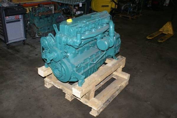 DEUTZ BF6M1013 diğer için motor