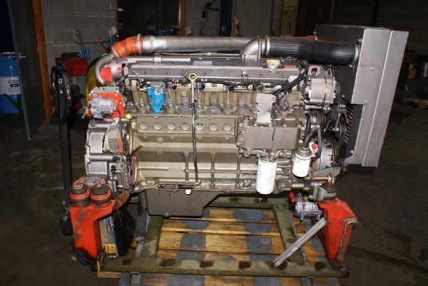 DEUTZ BF6M1013C diğer için motor