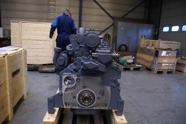 DEUTZ BF6M1013FC diğer için motor