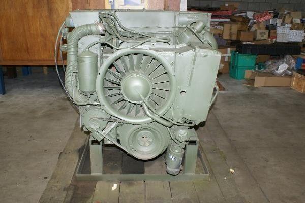 DEUTZ BF8L413F diğer için motor