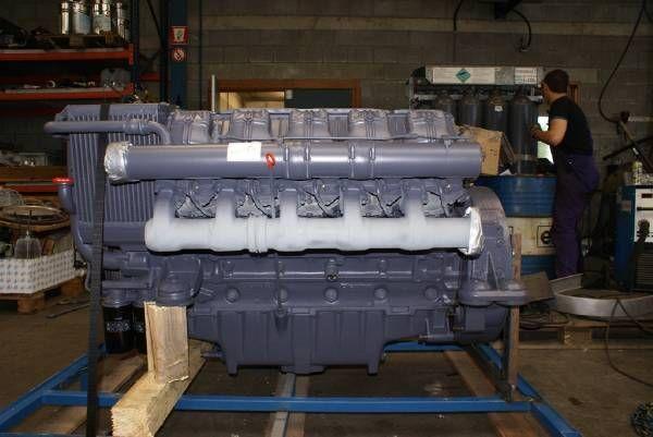 DEUTZ F10L413 ekskavatör için motor