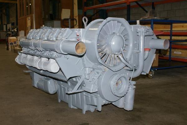 DEUTZ F10L513 diğer için motor