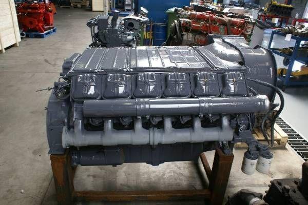 DEUTZ F12L413F diğer için motor