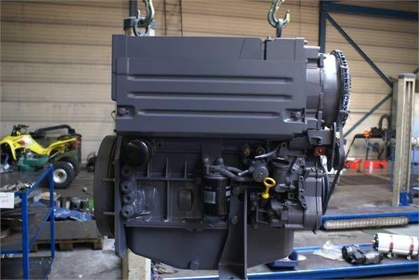 DEUTZ F4L1011F diğer için motor