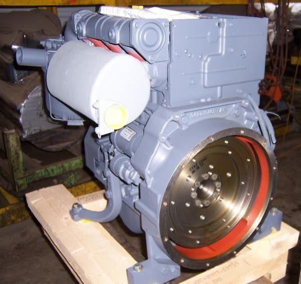 DEUTZ F4L2011 diğer için motor