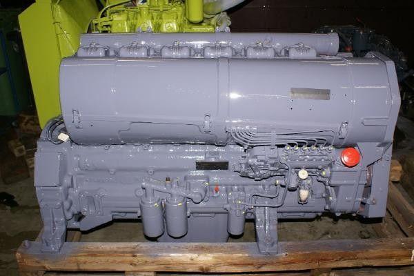 DEUTZ F6L413FR diğer için motor