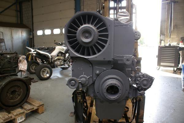 DEUTZ F6L413FRW diğer için motor