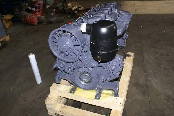 DEUTZ F6L913 ekskavatör için motor