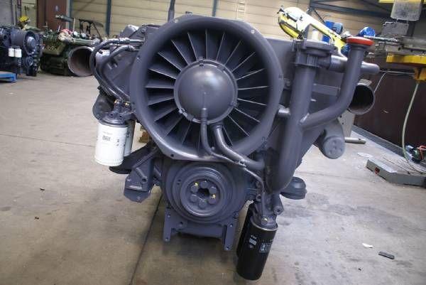 DEUTZ F8L413 kamyon için motor