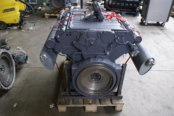 DEUTZ F8L413FW diğer için motor