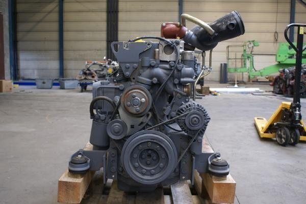 DEUTZ TDC2012 L04 2V diğer için motor