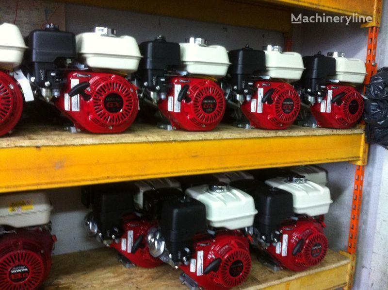 yeni DYNAPAC perdah makinaları için Honda motor