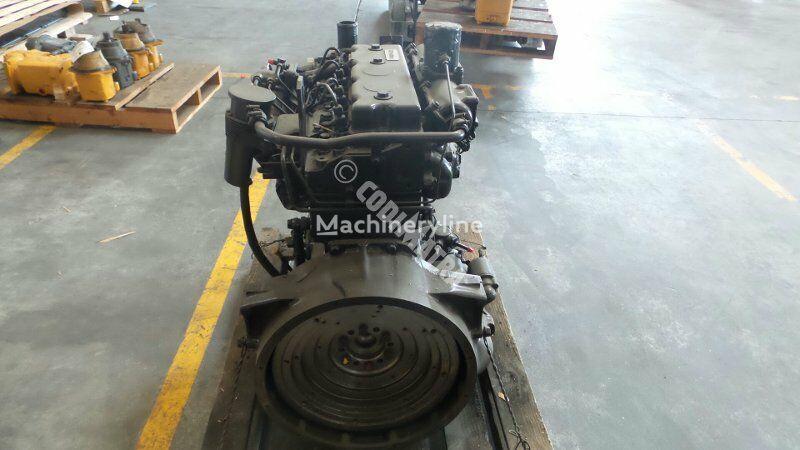 FIAT-KOBELCO EX95W ekskavatör için motor