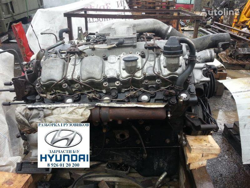 HYUNDAI HD Gold AERO kamyon için Mitsubishi D8AB D8AX D8AY motor