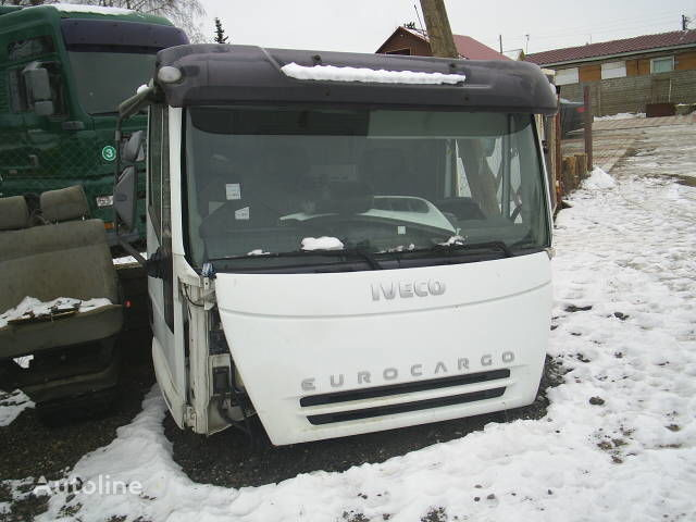 IVECO EUROCARGO 75E17 kamyon için Iveco TECTOR motor