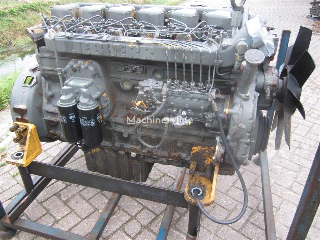 LIEBHERR D926NA diğer için motor