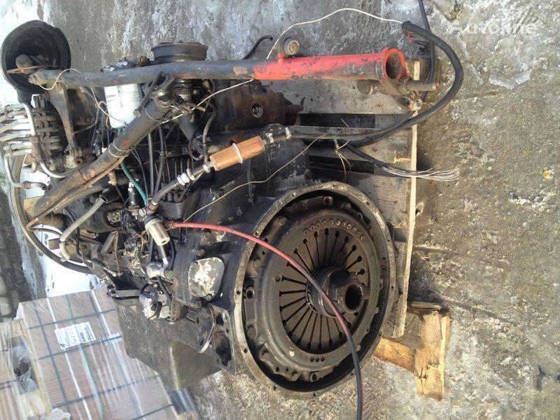 MAN tır için MAN D2866LF03 iz Germanii motor