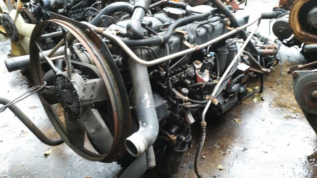 MAN D08226 kamyon için motor