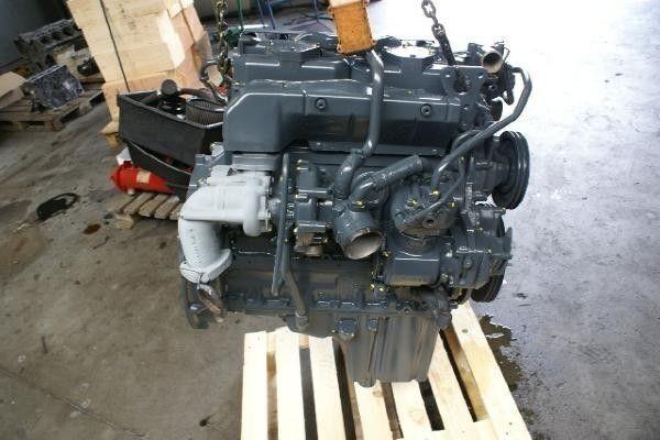 MAN D0824 LF 01/3/4/5/6/7/8/9 diğer için motor