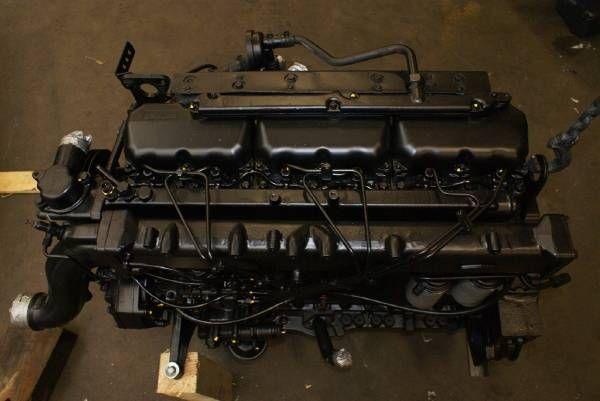 MAN D0826 LF 05 kamyon için motor