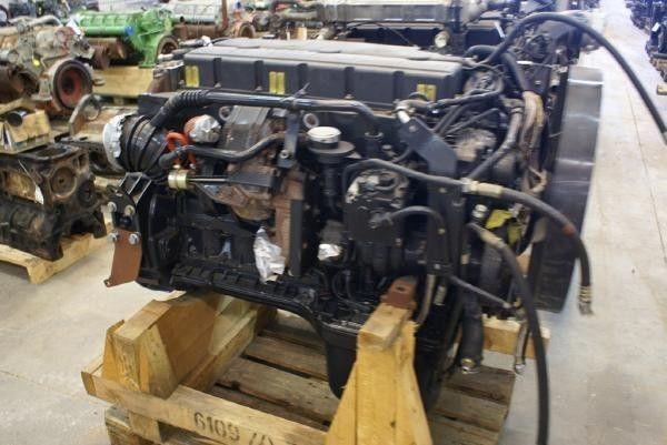 MAN D0836 LF 43 kamyon için motor