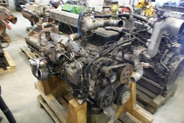 MAN D0836 LF 43 01/2/3/4/5/6/10/13/18/40/41/44 kamyon için motor