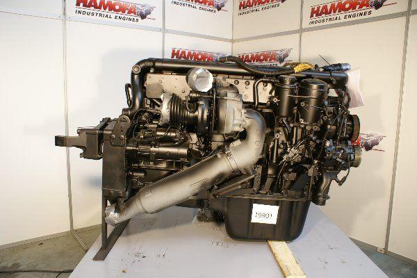 MAN D2676 LF13 kamyon için motor