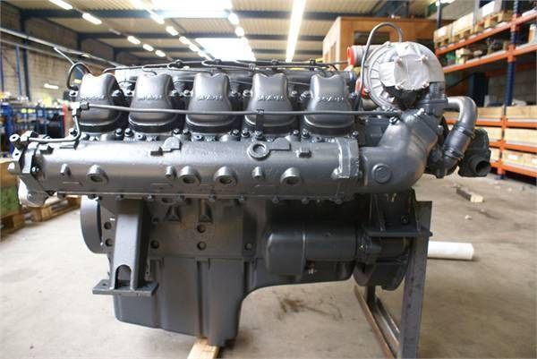 MAN D2840LE diğer için motor