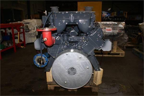 MAN D2842LE211 kamyon için motor